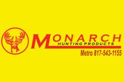 Monarch Hunting Products
